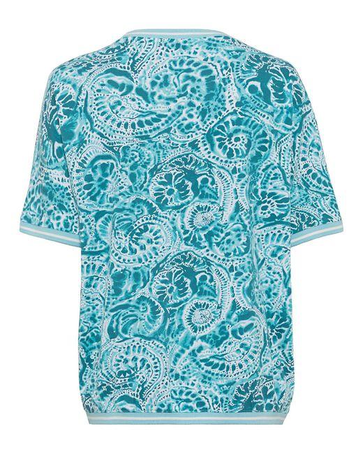 Olsen Blue Shirt