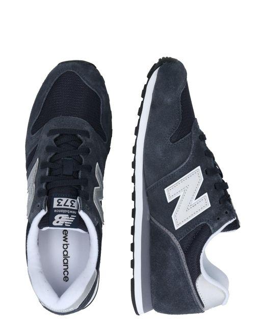 New Balance Sneaker 'ML373 D' in Blue für Herren