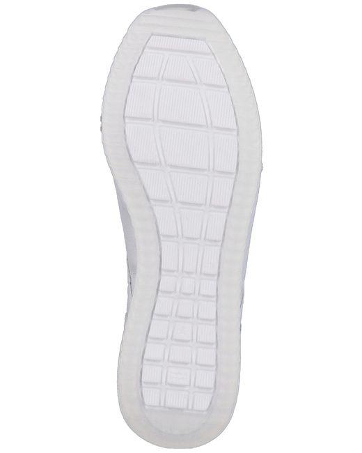 Gabor White Sneaker