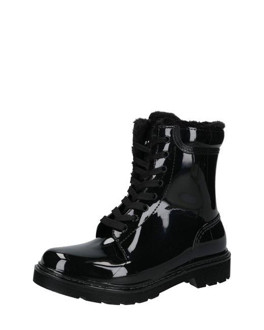 HUGO Black Stiefel 'Gamma'