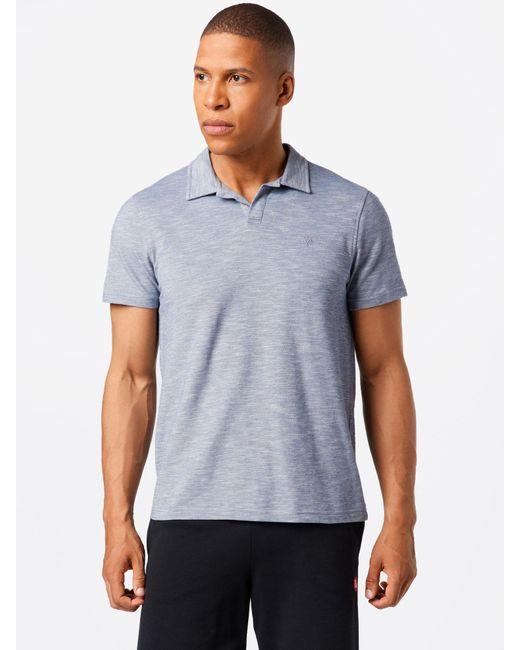 Mavi Poloshirt in Blue für Herren