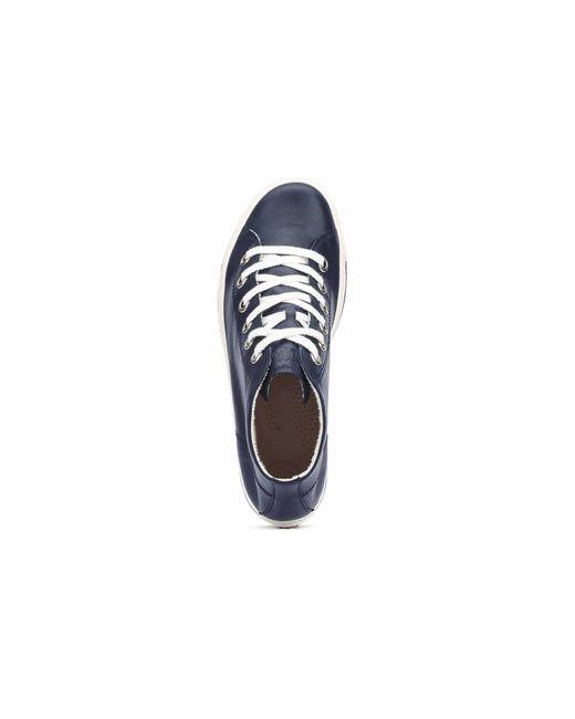 Paul Green Blue Sneaker