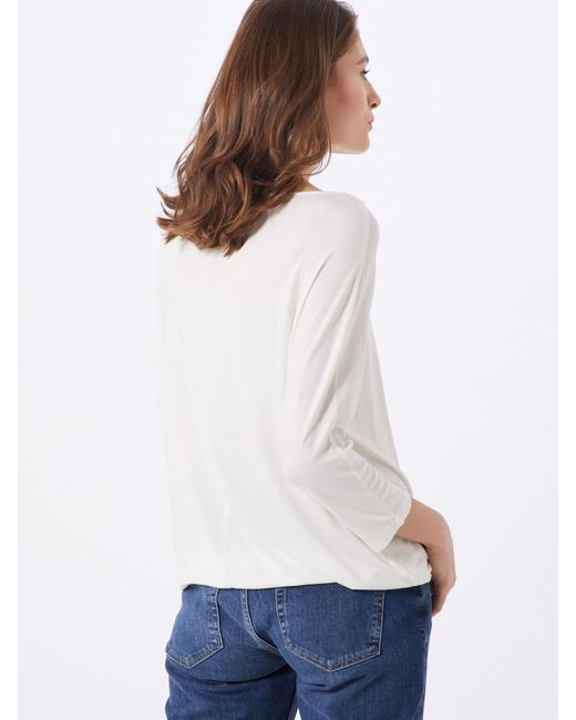 S.oliver White Shirt