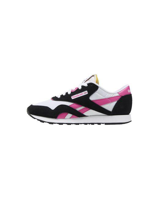 Reebok Multicolor Sneaker