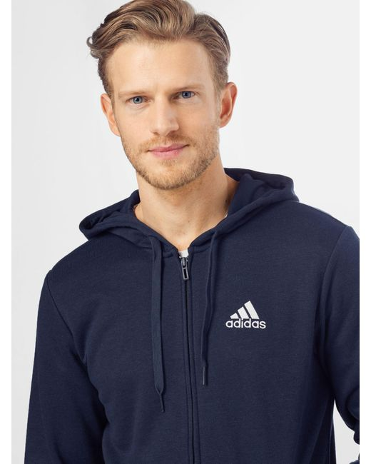 Adidas Originals Jacke in Blue für Herren