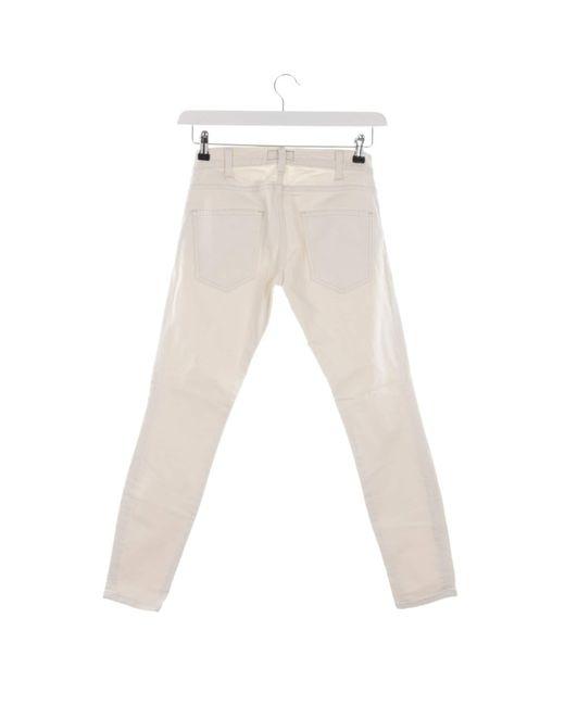 Current/Elliott Natural Jeans
