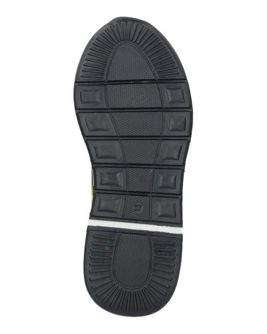 PS Poelman Multicolor Sneaker '5614'