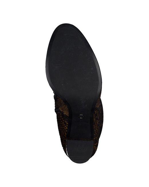 Tamaris Black Stiefel
