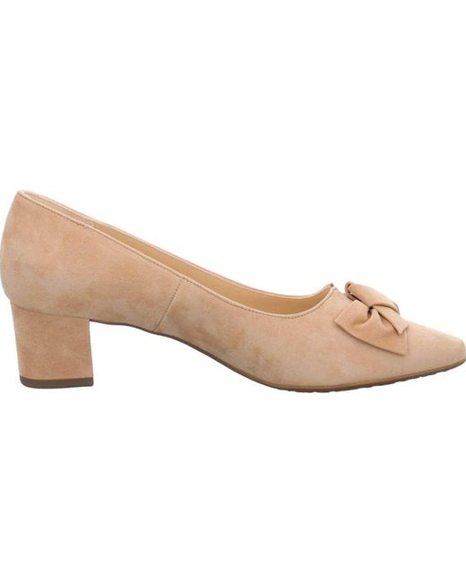 Peter Kaiser Natural Pumps