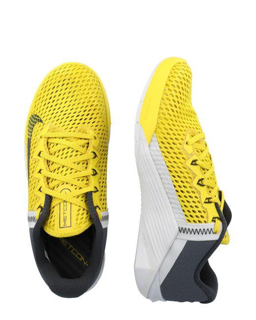 Nike Sportschuh 'METCON 6' in Multicolor für Herren
