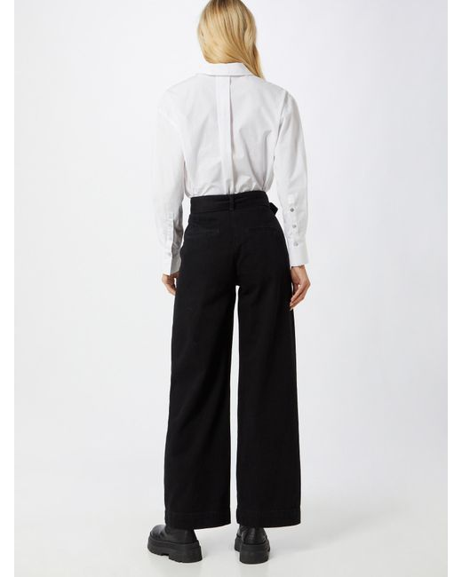 SELECTED Black Jeans 'SLFWILLOW'