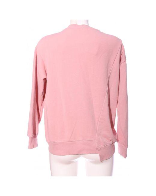 OVS Pink Sweatshirt