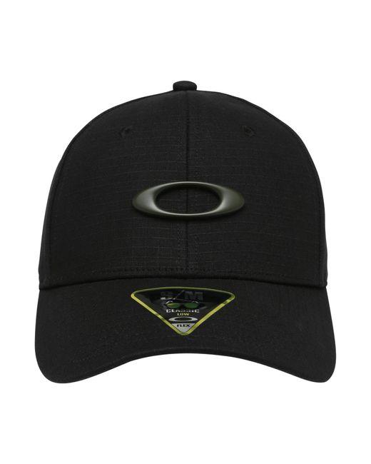 Oakley Sportcap 'ELLIPSE' in Black für Herren