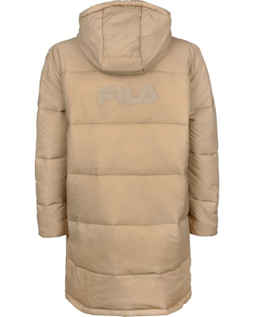 Fila Natural Winterjacke ' Bronwen '
