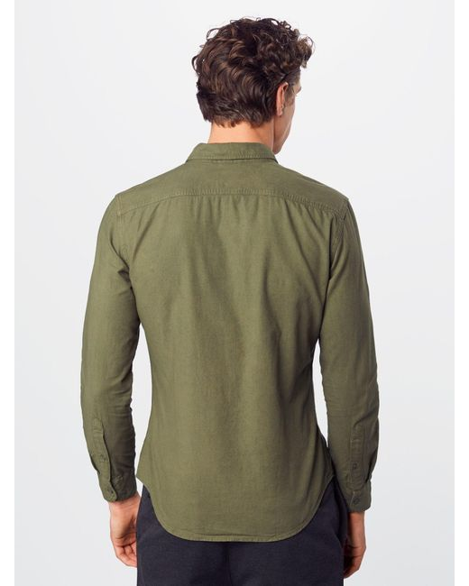 Levi's Hemd 'BATTERY' in Multicolor für Herren