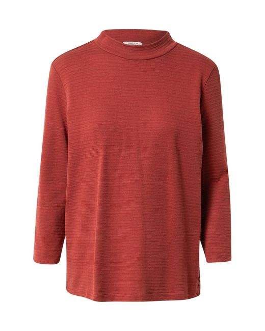 Tom Tailor Red Shirt