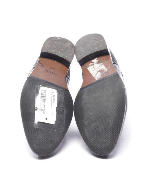 Pertini Black Stiefeletten