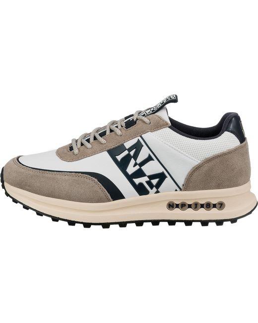 Napapijri Slate Sneakers Low in Multicolor für Herren