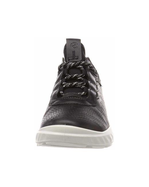 Ecco Sneakers in Black für Herren