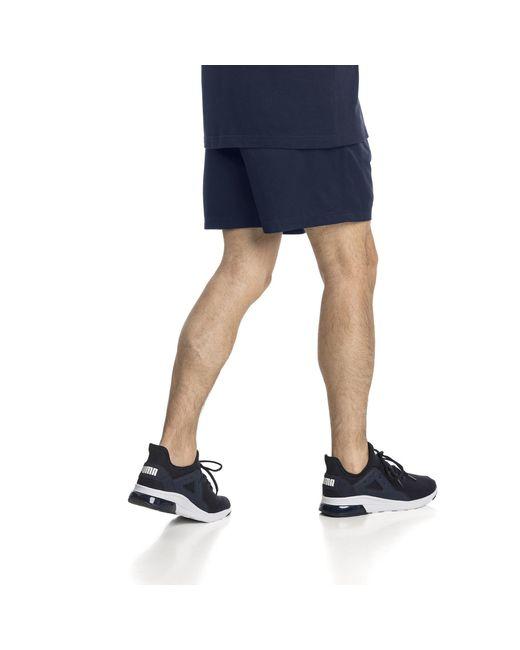 PUMA Hose 'Active' in Blue für Herren