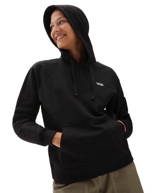 Vans Black Sweatshirt 'Topsy II'