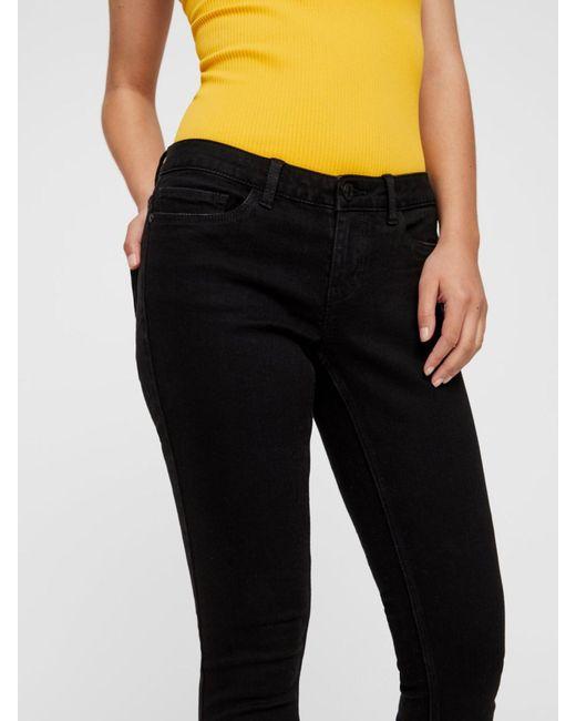 Noisy May Black Jeans