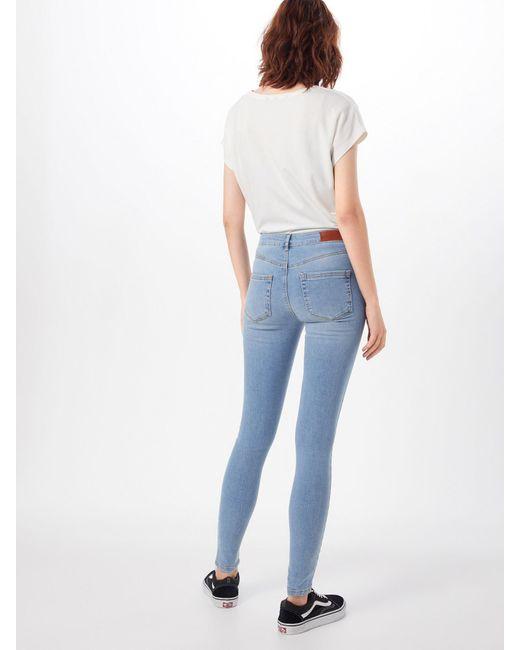 Vero Moda Blue Jeans
