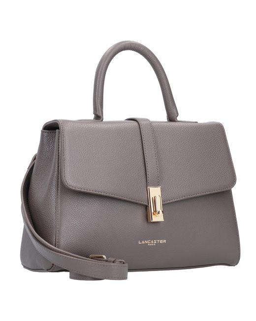 Lancaster Gray Handtasche