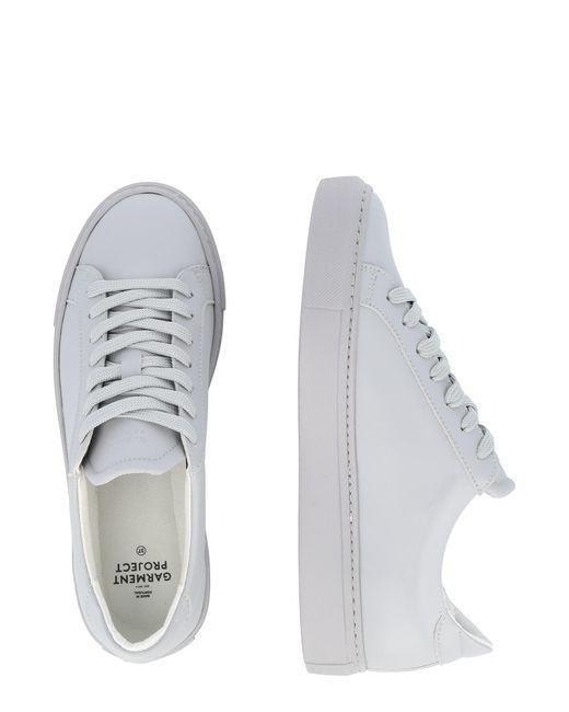Garment Project Gray Sneaker 'Vegan'