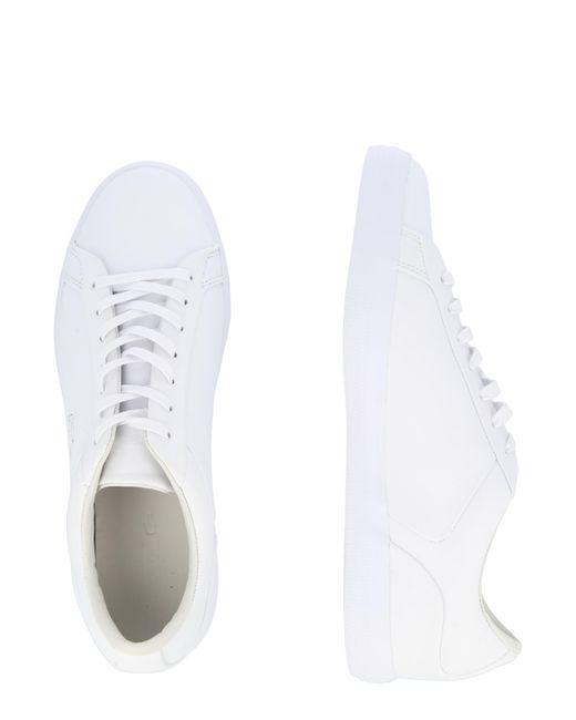Lacoste Sneaker 'LEROND 0921 2 CMA' in White für Herren