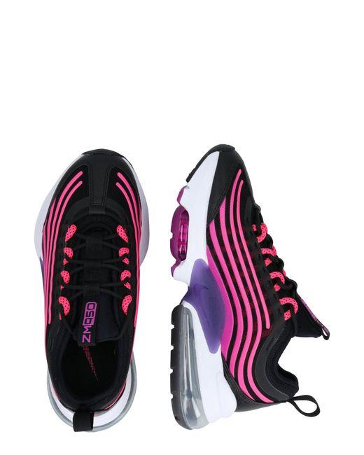 Nike Multicolor Sneaker 'Air Max ZM950'