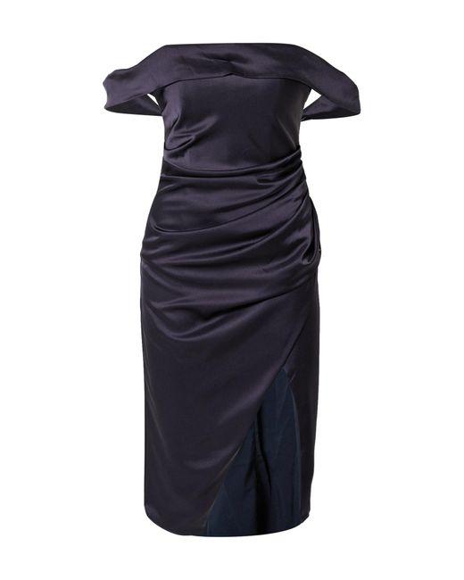 Jarlo Blue Kleid 'ROYALTY'