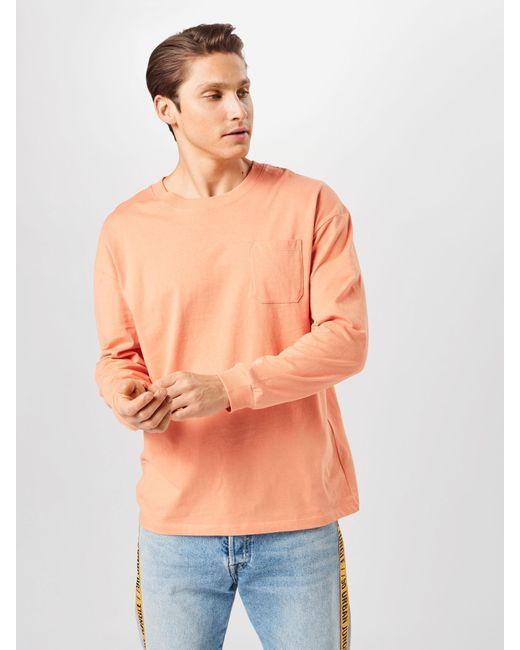 Jack & Jones Shirt in Orange für Herren