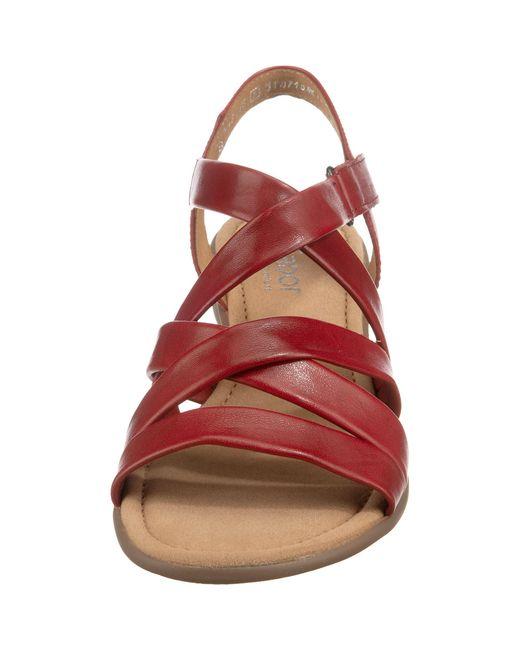 Gabor Multicolor Sandale
