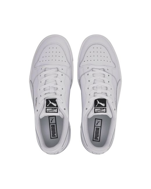 PUMA Sneaker in White für Herren