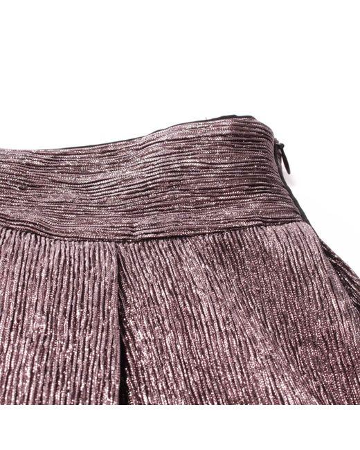 Schumacher Purple Rock