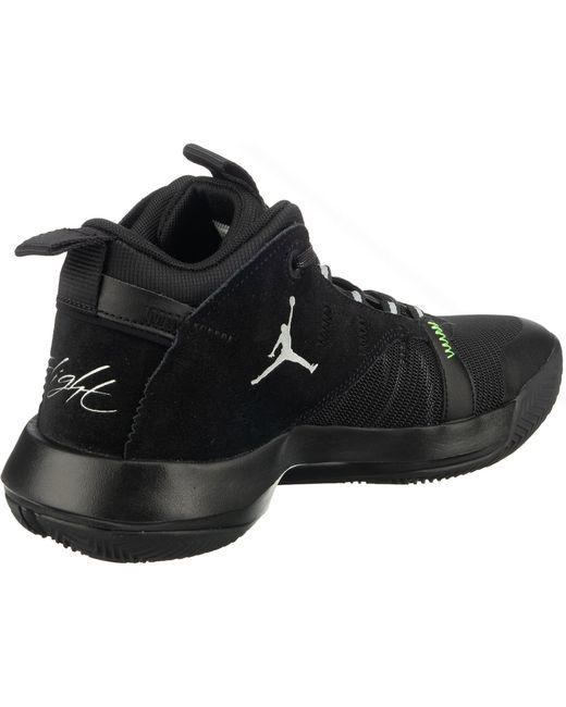 Nike Jordan Jumpman 2020 -Basketballschuh in Black für Herren