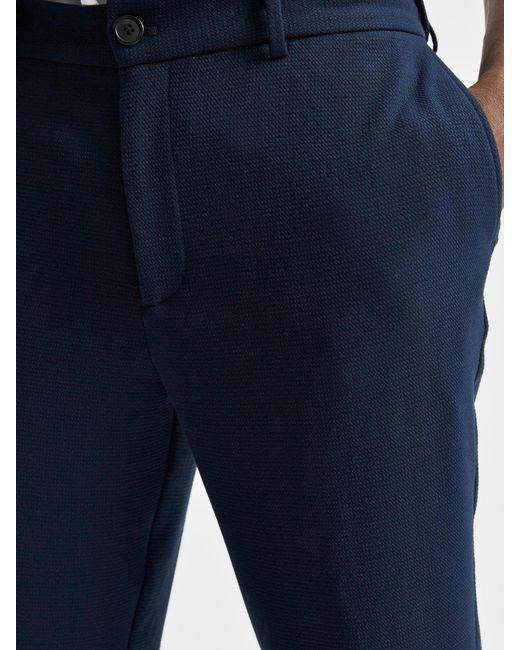 SELECTED Hose in Blue für Herren