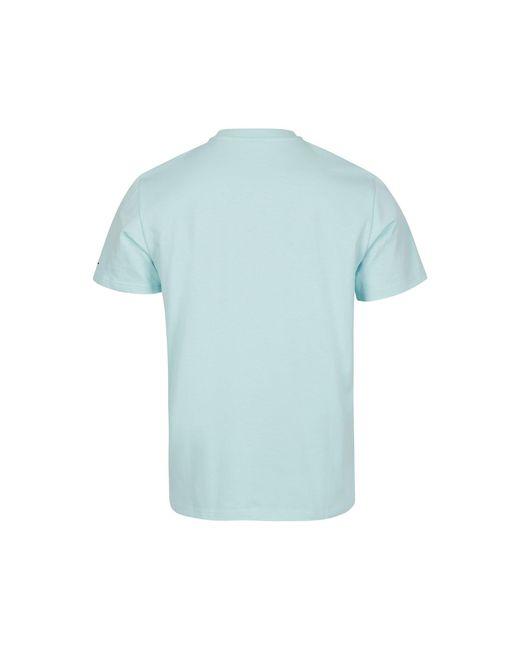O'neill Sportswear T-Shirt 'Pacific Ocean' in Blue für Herren