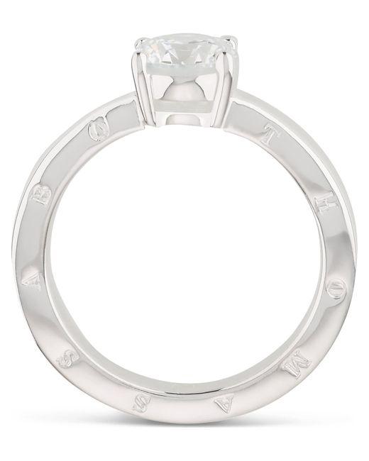 Thomas Sabo Metallic Ring