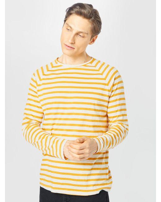 Nudie Jeans Shirt 'Otto Breton' in Multicolor für Herren