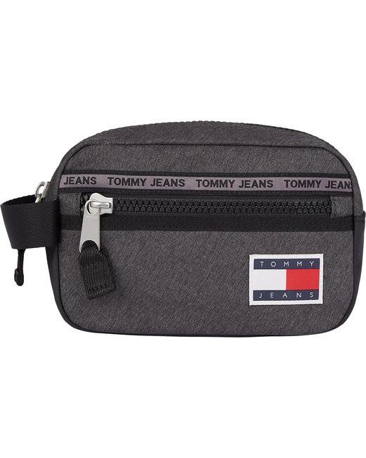 Tommy Hilfiger Gray Tasche