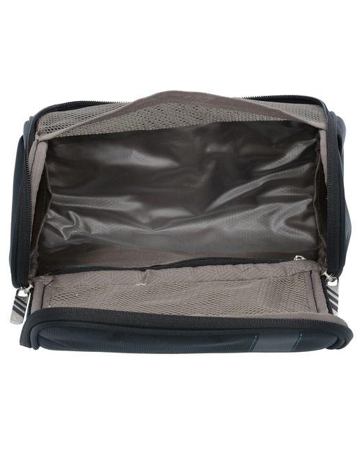 Roncato Speed Kulturtasche 26 cm in Black für Herren