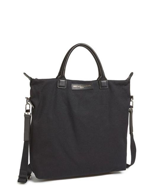 Want Les Essentiels De La Vie   Black 'o'hare' Tote Bag for Men   Lyst