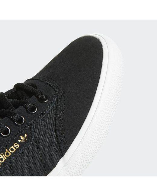 sports shoes 1d353 b233f Lyst For Men Shoes 3mc Black Vulc Adidas In x8CxHwvfq