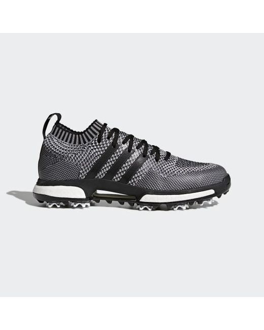 e56b4faaa Adidas - Black Tour360 Knit Shoes for Men - Lyst ...