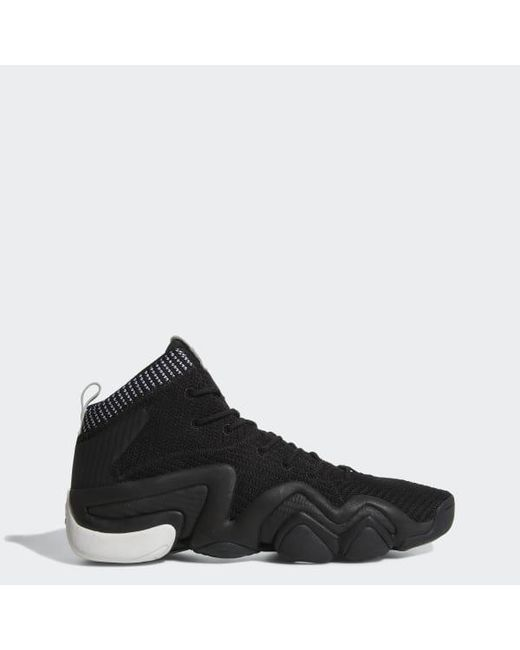 on sale 6faf2 26ada Adidas - Black Crazy 8 Adv Pk Shoes for Men - Lyst ...