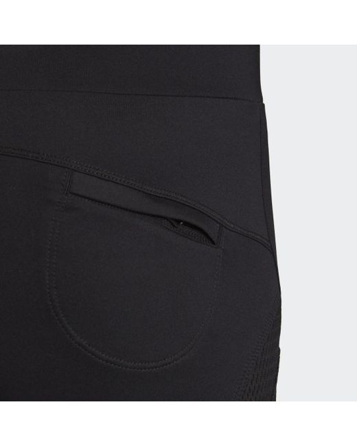 Tight 3/4 Performance Essentials Adidas en coloris Black