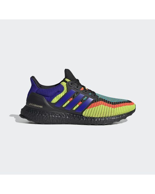 Adidas Ultraboost Dna Shoes Black