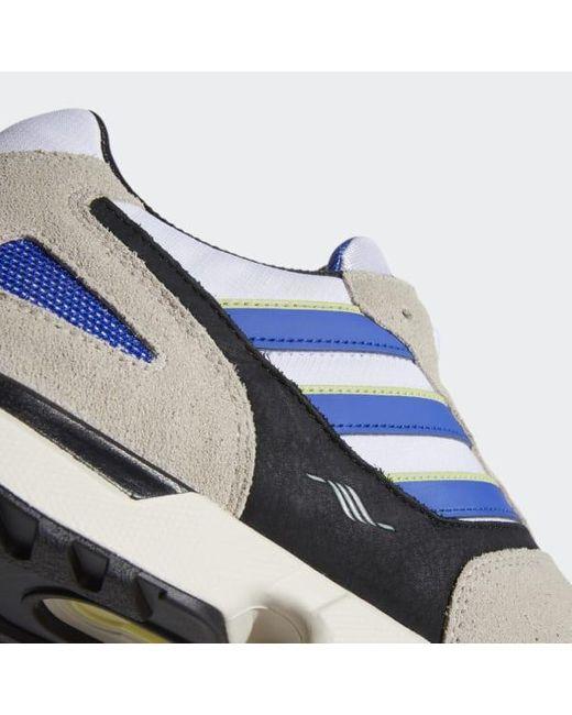 premium selection 8d6a1 f1061 Men's Brown Zx 4000 Alltimers Shoes